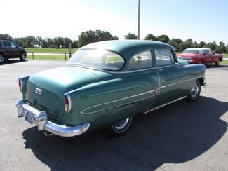 1954 Chevrolet 2 DOOR COUPE Blanchard, Oklahoma 15