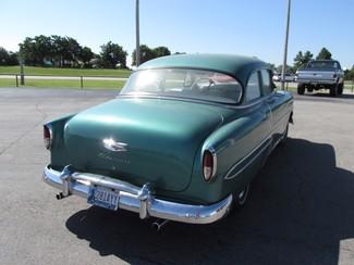 1954 Chevrolet 2 DOOR COUPE Blanchard, Oklahoma 16