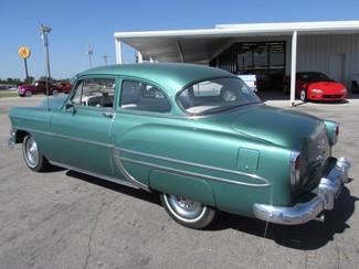 1954 Chevrolet 2 DOOR COUPE Blanchard, Oklahoma 2
