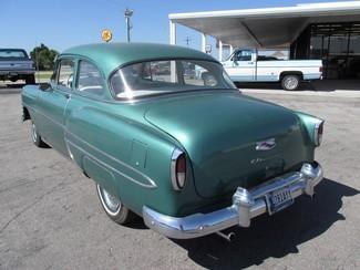 1954 Chevrolet 2 DOOR COUPE Blanchard, Oklahoma 19