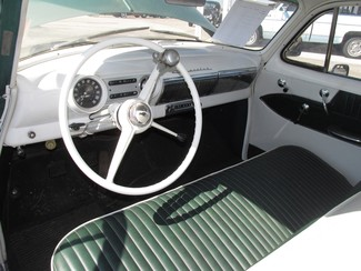 1954 Chevrolet 2 DOOR COUPE Blanchard, Oklahoma 24