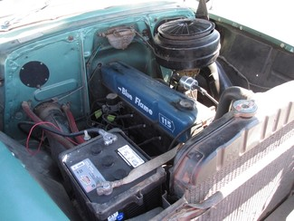 1954 Chevrolet 2 DOOR COUPE Blanchard, Oklahoma 30