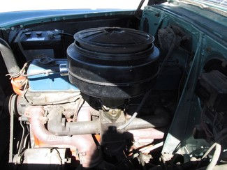 1954 Chevrolet 2 DOOR COUPE Blanchard, Oklahoma 32