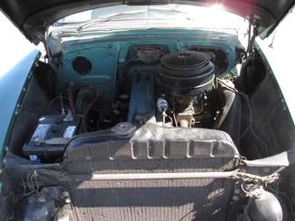 1954 Chevrolet 2 DOOR COUPE Blanchard, Oklahoma 34