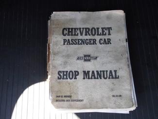 1954 Chevrolet 2 DOOR COUPE Blanchard, Oklahoma 3