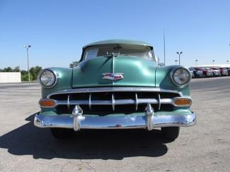 1954 Chevrolet 2 DOOR COUPE Blanchard, Oklahoma 10
