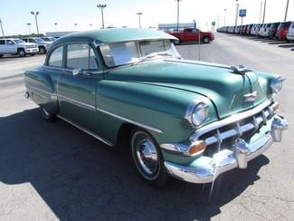 1954 Chevrolet 2 DOOR COUPE Blanchard, Oklahoma