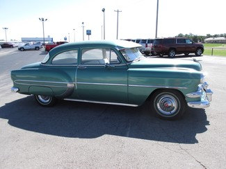 1954 Chevrolet 2 DOOR COUPE Blanchard, Oklahoma 12
