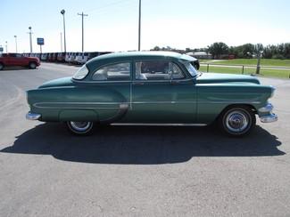 1954 Chevrolet 2 DOOR COUPE Blanchard, Oklahoma 13