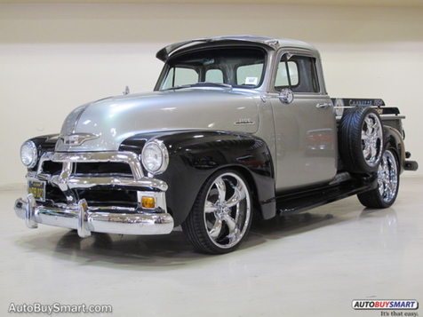 1954 Chevrolet 3100 Custom in Las Vegas, NV
