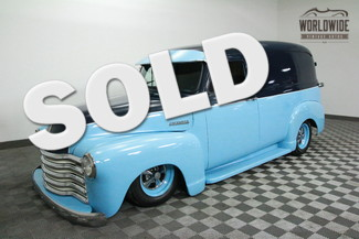 1954 Chevrolet 3100 PANEL in Denver Colorado