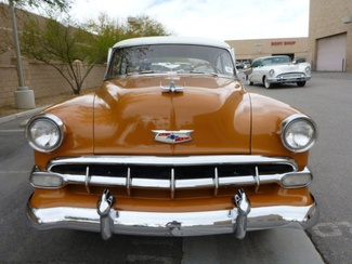 1954 Chevrolet Bel Air Power Glide  in Las Vegas, NV