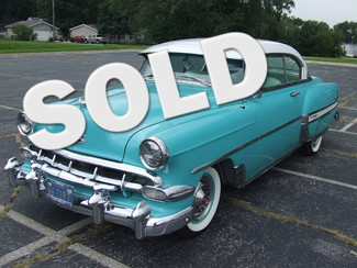 1954 Chevrolet Bel Air in Mokena Illinois