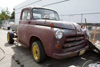 1954 Dodge PICK UP JOB RATED | Milpitas, California | NBS Auto Showroom-[ 2 ]