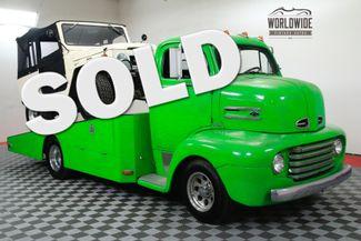 1954 Ford COE in Denver CO