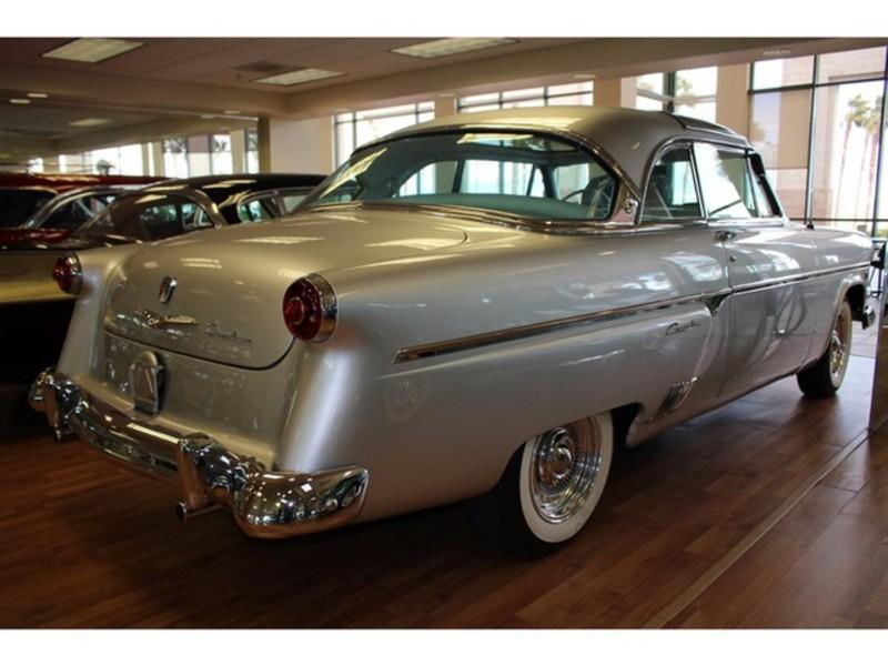 1954 Ford Crestline   in Las Vegas, NV