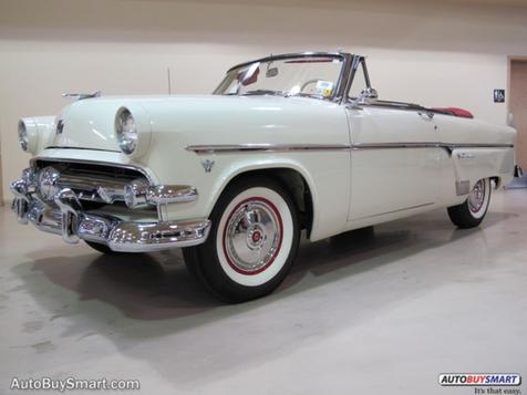 1954 Ford Crestline SUNLINER in Las Vegas, NV