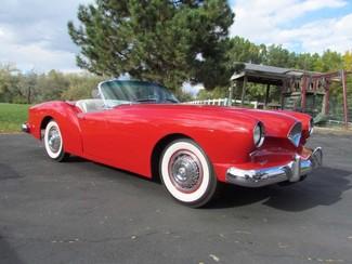1954 Kaiser Darrin - Utah Showroom Newberg, Oregon