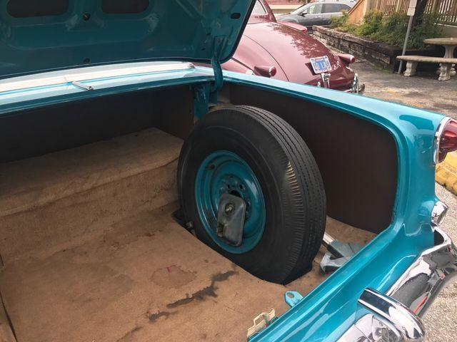1954 Oldsmobile Ninety Eight Holiday HT San Antonio, Texas 19