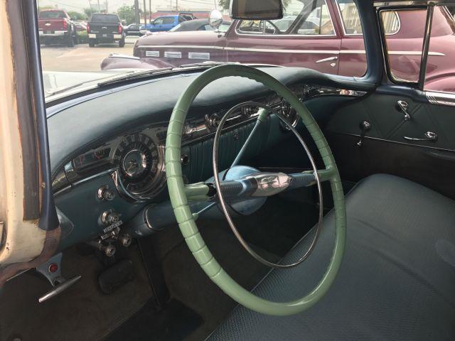 1954 Oldsmobile Ninety Eight Holiday HT San Antonio, Texas 12
