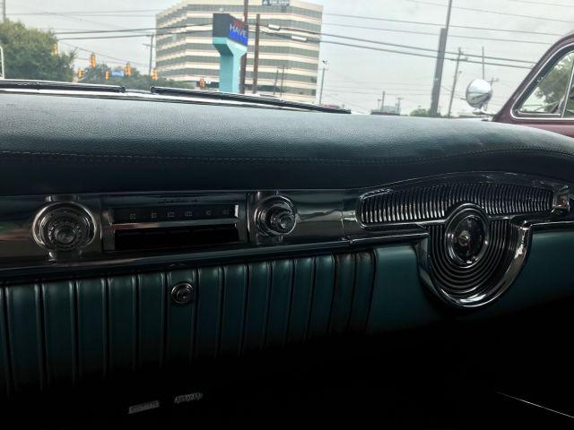 1954 Oldsmobile Ninety Eight Holiday HT San Antonio, Texas 13