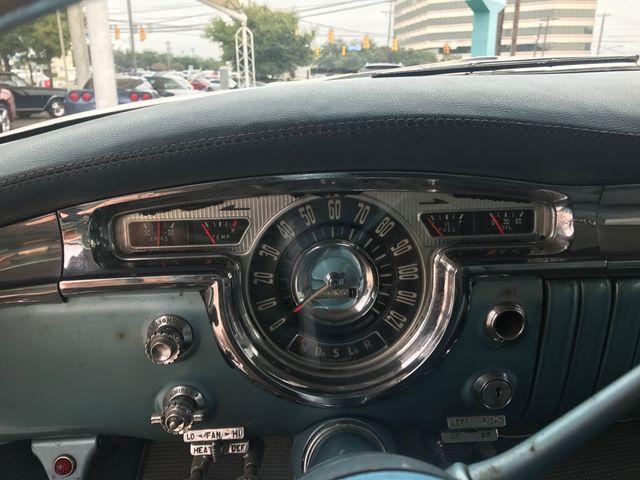 1954 Oldsmobile Ninety Eight Holiday HT San Antonio, Texas 15