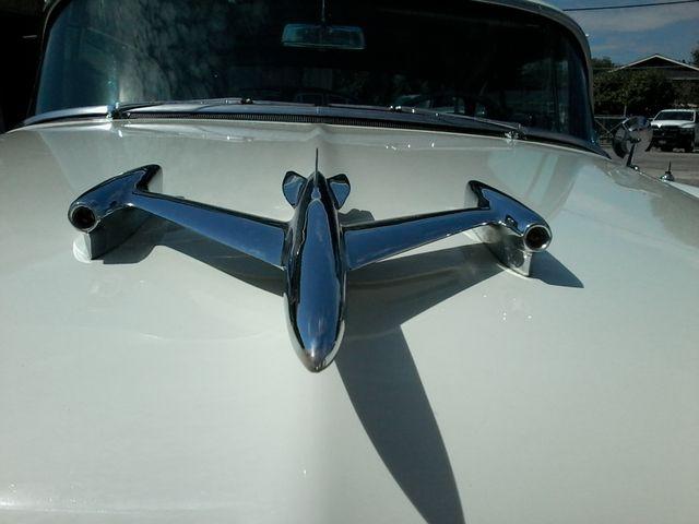 1954 Oldsmobile Ninety Eight Holiday HT San Antonio, Texas 5