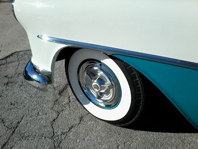 1954 Oldsmobile Ninety Eight Holiday HT San Antonio, Texas 22