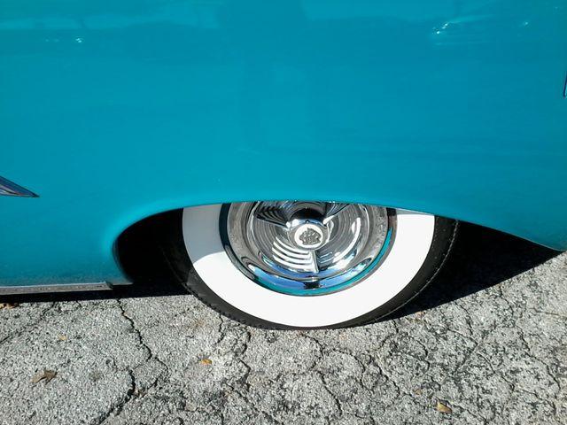 1954 Oldsmobile Ninety Eight Holiday HT San Antonio, Texas 23