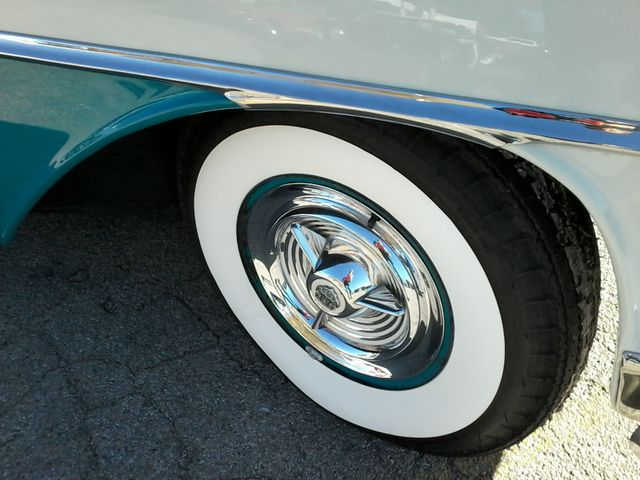 1954 Oldsmobile Ninety Eight Holiday HT San Antonio, Texas 25