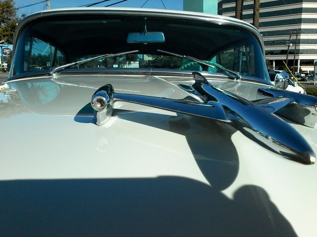 1954 Oldsmobile Ninety Eight Holiday HT San Antonio, Texas 28