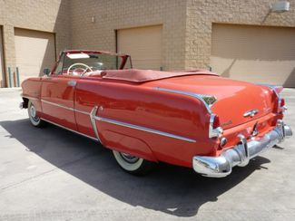 1954 Plymouth Belvedere   in Las Vegas, NV