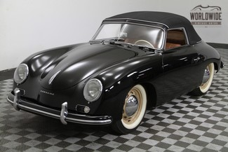 1954 Porsche 356/1500 Super Reutter  in Denver Colorado