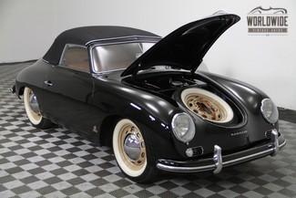 1954 Porsche 356/1500 Super Reutter  Cabriolet. Pre A. Concourse Restoration. in Denver, Colorado