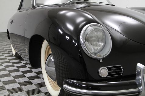 1954 Porsche 356/1500 Super Reutter  Cabriolet. Pre A. Concourse Restoration. | Denver, Colorado | Worldwide Vintage Autos in Denver, Colorado