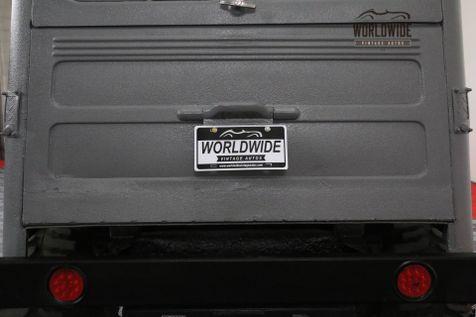 1954 Willys WAGONEER MONSTER TRUCK BOGGERS | Denver, Colorado | Worldwide Vintage Autos in Denver, Colorado