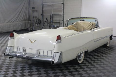 1955 Cadillac CONVERTIBLE RESTORED. ALMOST COMPLETE. RARE. MUST SEE  | Denver, CO | WORLDWIDE VINTAGE AUTOS in Denver, CO