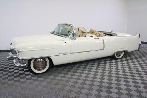 1955 Cadillac CONVERTIBLE RESTORED. ALMOST COMPLETE. RARE. MUST SEE  | Denver, Colorado | Worldwide Vintage Autos in Denver, Colorado