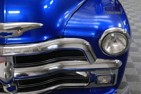 1955 Chevrolet 3100 $35K BUILD FRAME OFF RESTORATION 5 WINDOW | Denver, Colorado | Worldwide Vintage Autos in Denver, Colorado
