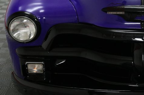 1955 Chevrolet 3100 ALL FACTORY STEEL FRAME OFF RESTORATION | Denver, Colorado | Worldwide Vintage Autos in Denver, Colorado