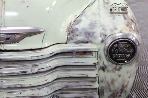 1955 Chevrolet 3100 RAT ROD PS PB DISC V8 SHOW WINNER | Denver, CO | WORLDWIDE VINTAGE AUTOS in Denver, CO