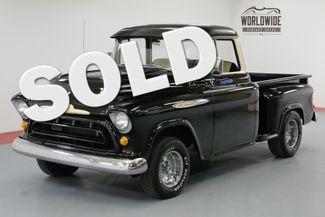 1955 Chevrolet 3100 in Denver CO