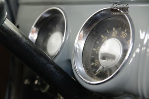 1955 Chevrolet 3600 NAPCO 4X4 FRAME OFF RESTORED RARE COLLECTOR   Denver, CO   Worldwide Vintage Autos in Denver, CO