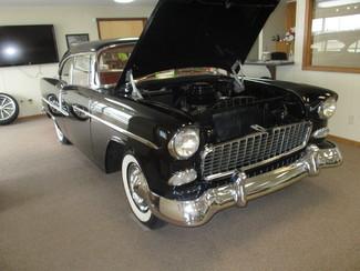1955 Chevrolet Bel Air Hardtop RARE Newberg, Oregon