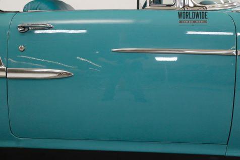 1955 Chevrolet BEL AIR 2 DR HARDTOP 283V8 AUTO WONDERBAR RADIO   Denver, CO   Worldwide Vintage Autos in Denver, CO