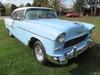 1955 Chevrolet Bel Air Fairmont, West Virginia