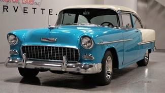 1955 Chevrolet BEL AIR in Lubbock Texas