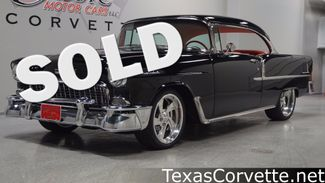 1955 Chevrolet Bel Air in Lubbock Texas
