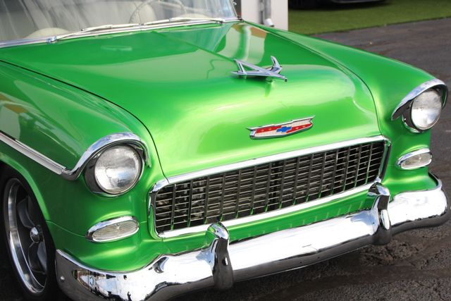 1955 Chevrolet Bel Air Nomad Mooresville , NC 28