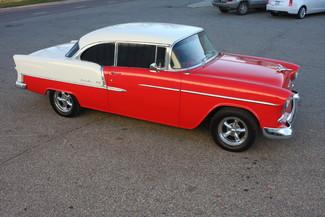 1955 Chevrolet Bel Air Hardtop Newberg, Oregon